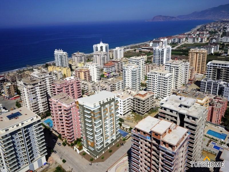недвижимость у моря